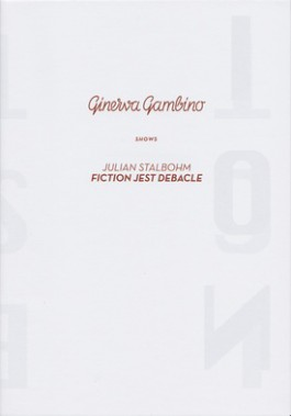 Ginerva Gambino Publications